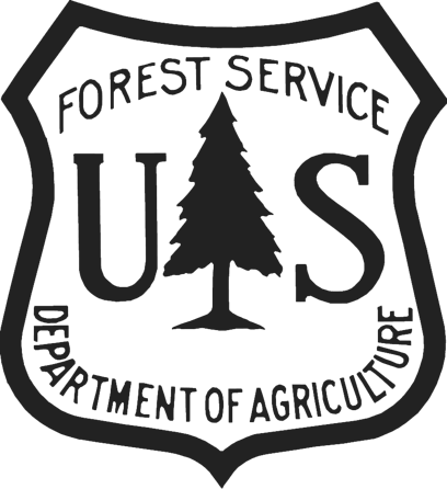 The National Forest Service Logo