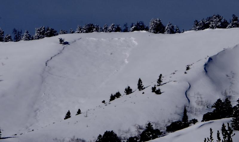 Forecast: Logan Area Mountains - Utah Avalanche Center