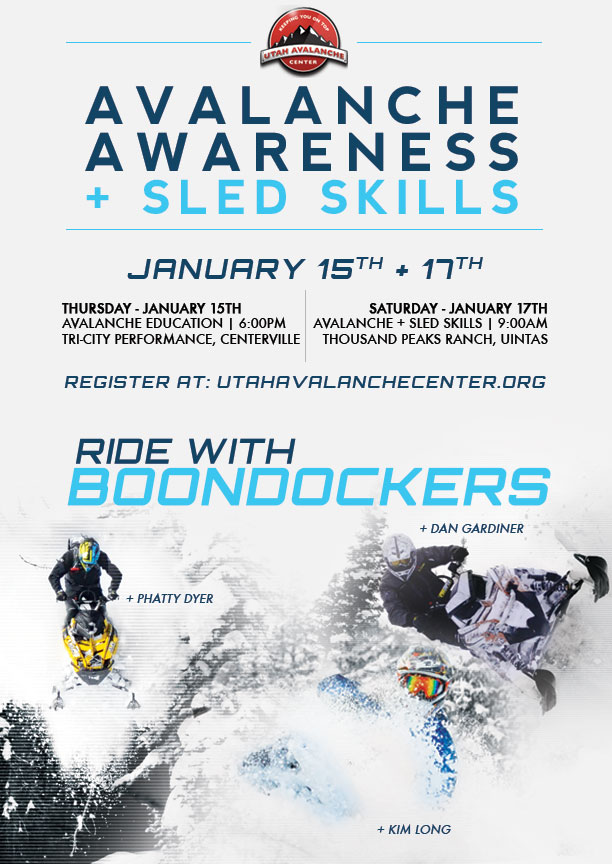 avalanche awareness for snowmobiler essay